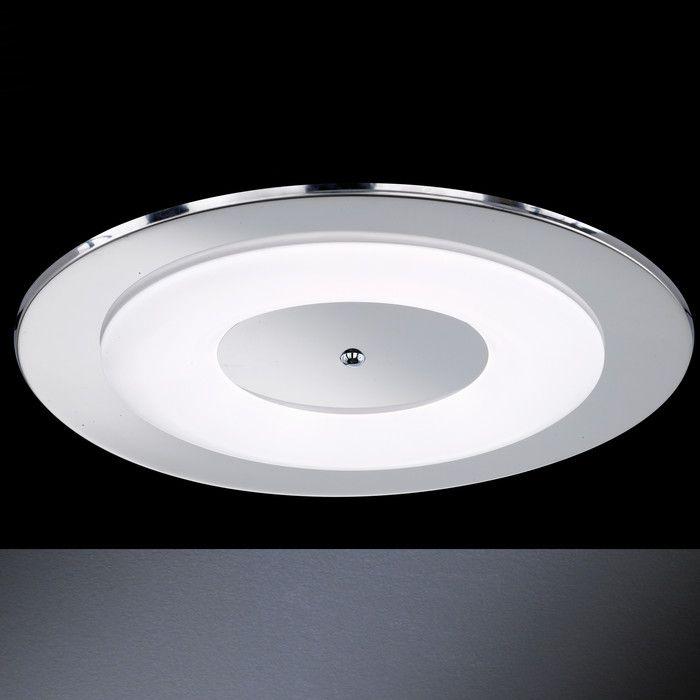 Fischer & Honsel GmbH Piano 1 Light Flush Ceiling Light & Reviews | Wayfair.co.uk