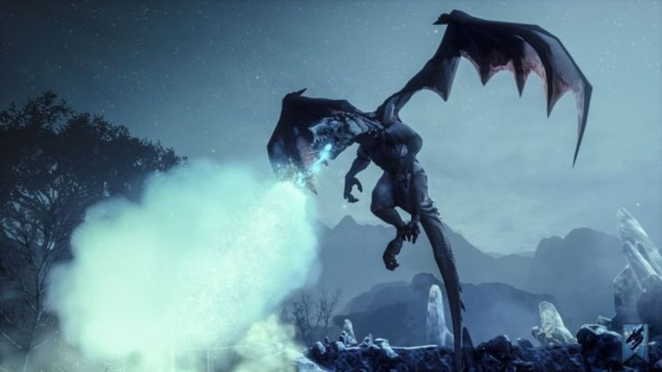 Dragon Age Inquisition PS4 Release Date For The Jaws Of Hakkon DLC