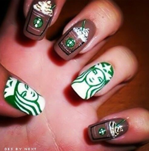 Starbucks ☕ !!!!
