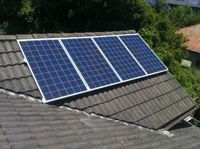 Solar Power - How it Works • Solar deadline and rising electricity prices create rush