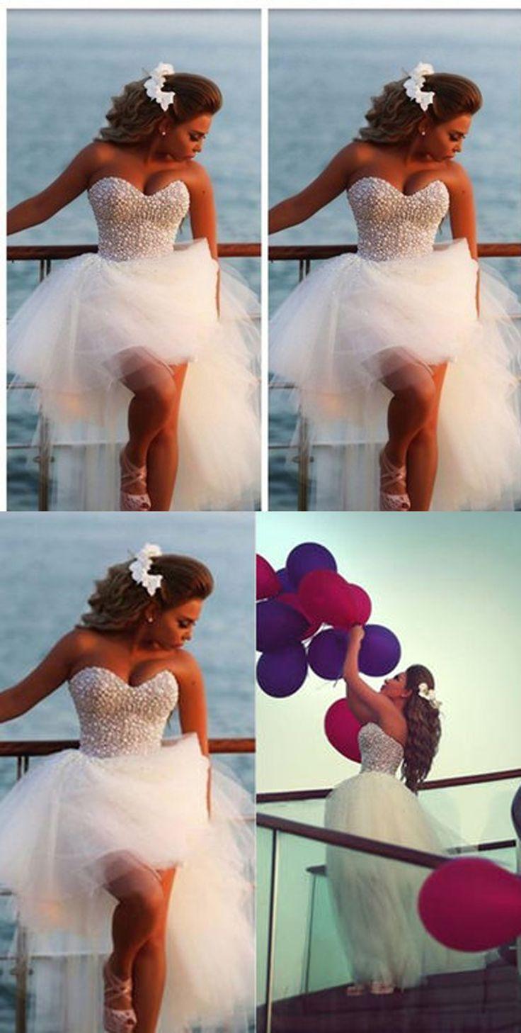Sweetheart Beading Wedding Dresses,Long Wedding Dresses,Wedding Dresses On Sale, W13