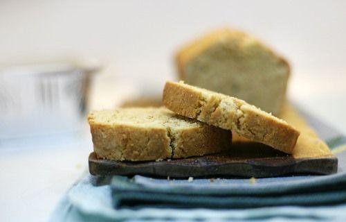 Чадейка - Ореховый кекс
