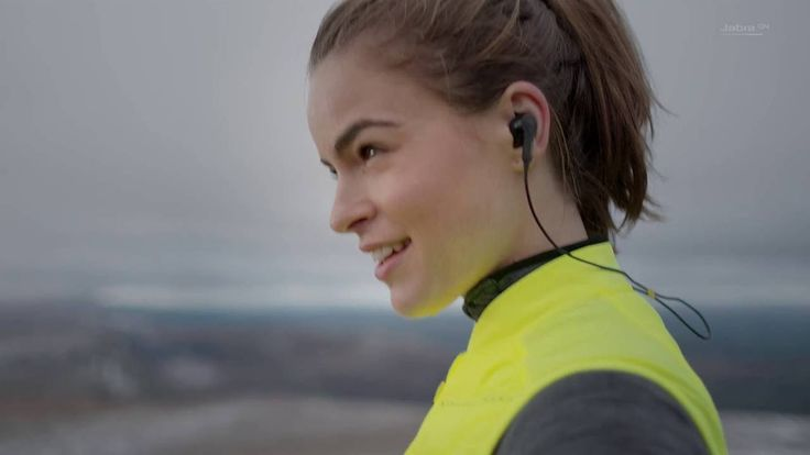 Are you feeling inspired to run that extra mile with Jabra Sport Pulse? We're pushing for 2 more.