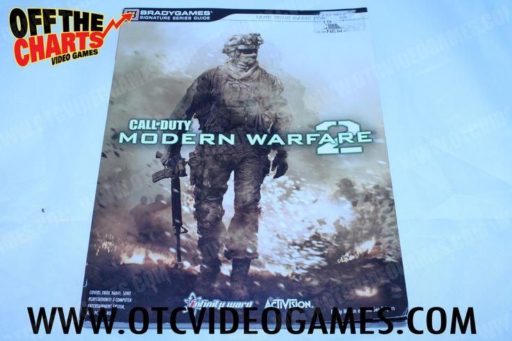 modern warfare 3 strategy guide pdf