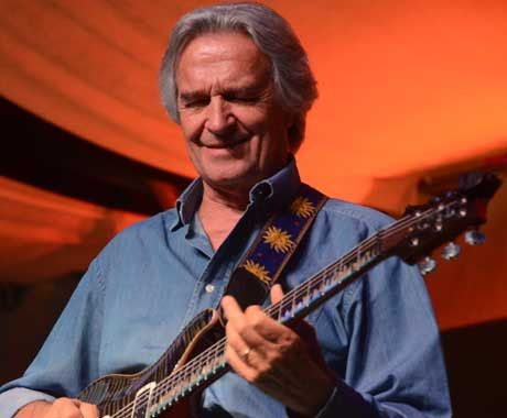 John McLaughlin | John McLaughlin and the 4th Dimension / Courtney Pine - Nathan ...