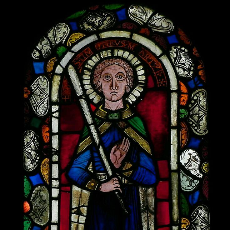 Glass window with Saint Timothy, from Neuwiller, around 1660. Now at Museé de Cluny, Paris. #paris #ig_paris #instaparis #museedecluny #glasswindow #medioeval #gothic #gothicart #beniculturali30 #museemoyenage #sainttimothy #sainttimothee #santimoteo  Repost with @reposap #reposap