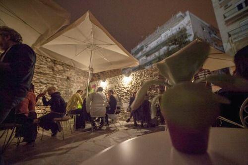 tabya cafe thessaloniki