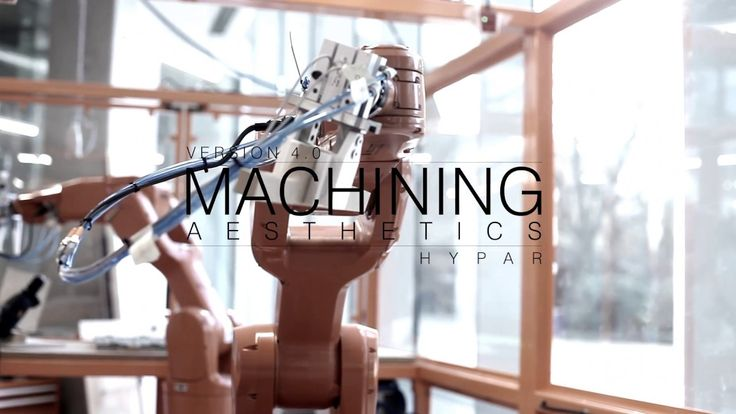 Project Hypar: Variable Form-work with 6 Axis Robotic Arm