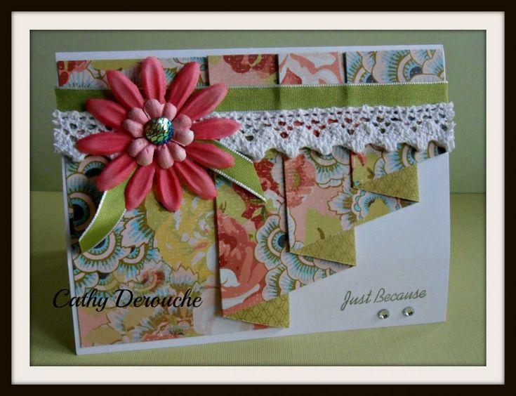 unique card folding techniques  unique cards cards