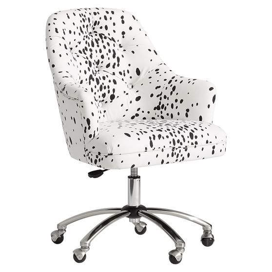 http://www.pbteen.com/products/tufted-desk- - Best 25+ Tufted Desk Chair Ideas On Pinterest Office Desk Chairs