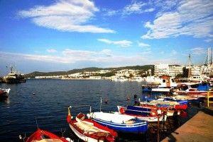 Yunanistan Kavala
