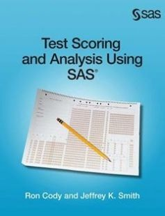 De 25 bedste ider inden for sas programming p pinterest hj test scoring and analysis using sas free download by ron cody edd jeffrey k smith isbn 9781612909240 with booksbob fast and free ebooks download fandeluxe Image collections