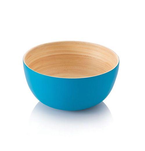 Bowl Bambú Azul Claro (33% OFF)