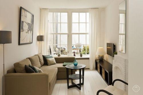 Amsterdam, Pays-Bas Location Vacances, 2 các, 1 sdb avec WIFI. Des milliers de photos et impartiales avis des clients, Profitez d'un appartement de location à Amsterdam parfait pour vos prochaines vacances. Réservez en ligne!