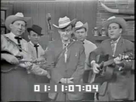 Lester Flatt, Earl Scruggs and the Boys - Go Home