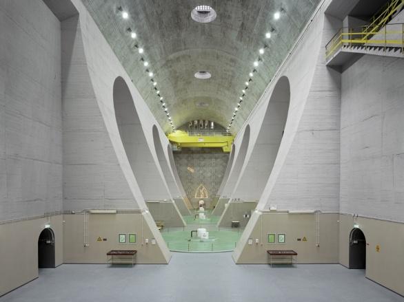 Fratel Power Plant