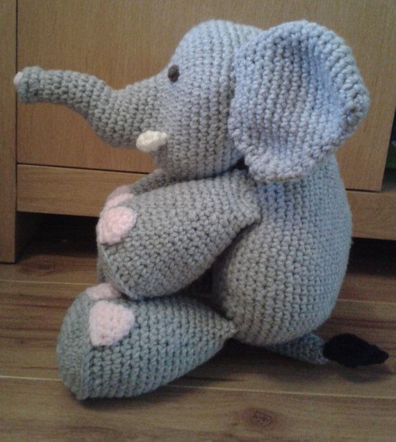 Elephant Pillow $3.23