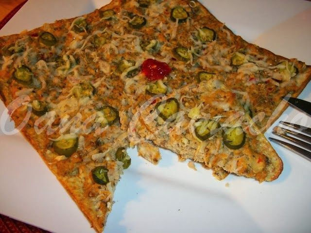 Cooking with love ! : Pizza cu peste ( Pizza with fish)