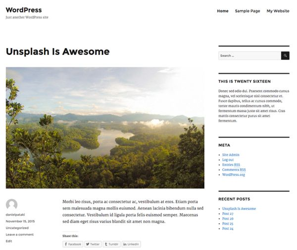 4 Awesome Features Coming Up in WordPress 4.4