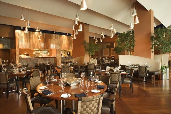 How To Calculate The Seating Capacity Of A Restaurant