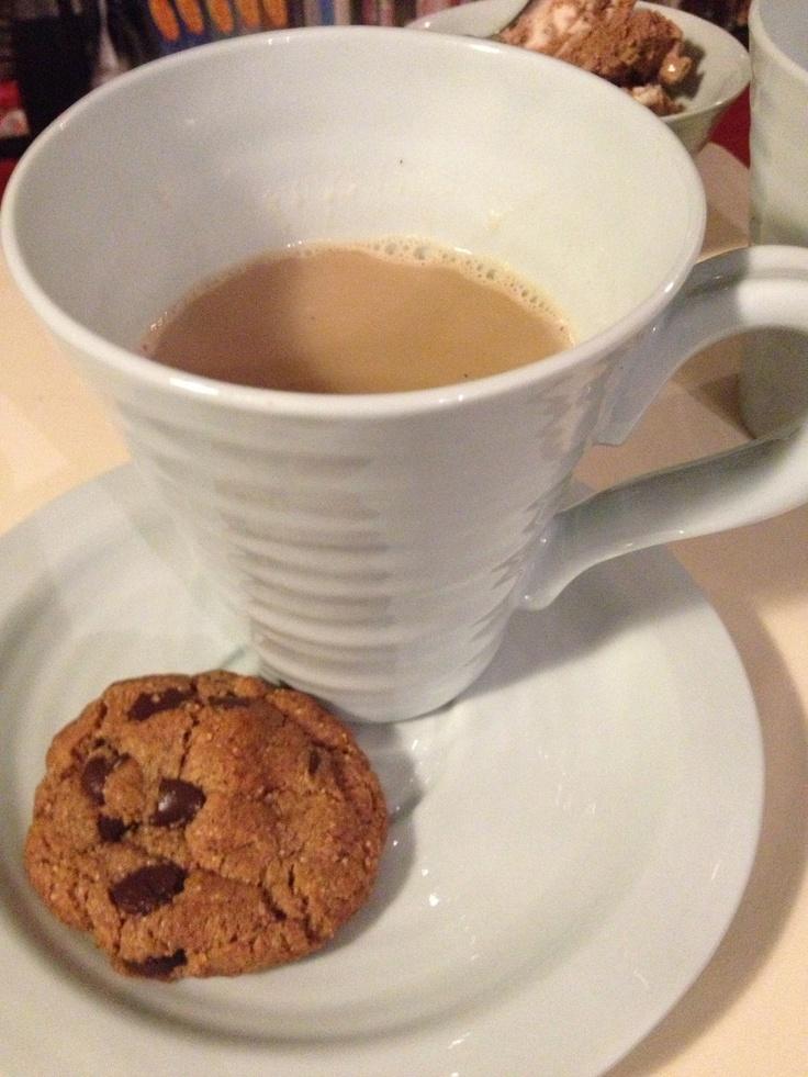 Masala Chai Tea Recipe — Dishmaps