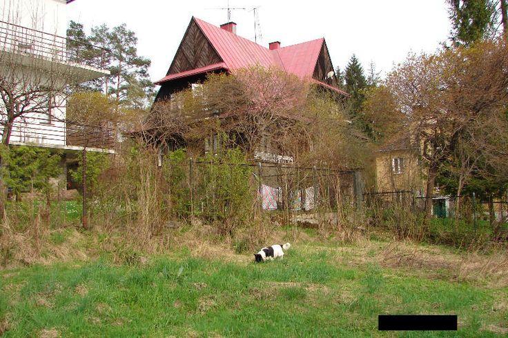 Działka o pow. 2000 mkw znajduje się w centrum Rabki-Zdroju ( strefa A oznaczona w MPZP symbolem 4MUL ) - pomiędzy ulicami Kościuszki i Smrekową ( dojazd z obydwu ulic ), na terenie działki duży murowany garaż, prąd. Nr Kw w Mszanie Dolnej 10625.Film na:youtube.com/watch?v=KAvPt7YcnYQ