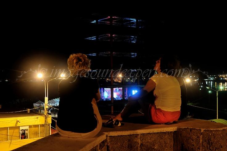 fotografie nocturna, photo night, foto nacht, photo de nuit,  night photography, concert,