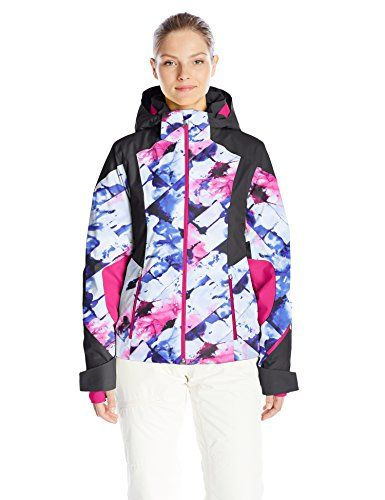 Arcteryx women's sentinel jacket (pink mango)