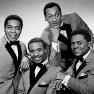 The Four Tops..ain't no woman like the one I got!.....I sooo love oldie but goodie music!!! Perfect music for a Sunday drive...