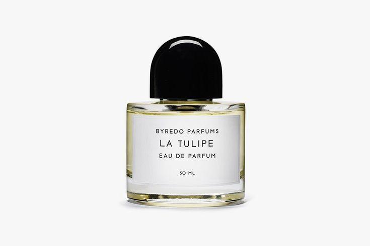 Как собрать базовый парфюмерный гардероб. Изображение № 2. Для работы