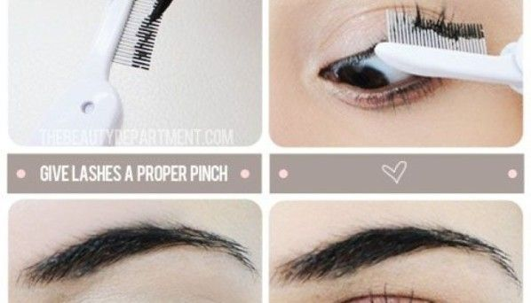How to Make your Lashes Look Longer And Other Tricks