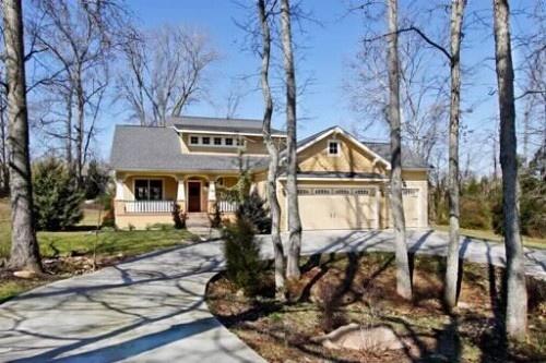 I <3 this Craftsman bungalow: Craftsman Bungalows