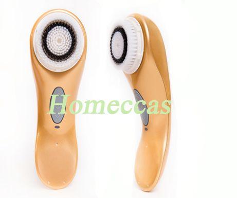 Sonic Facial Brush ,RM-K033 | HoMecca China