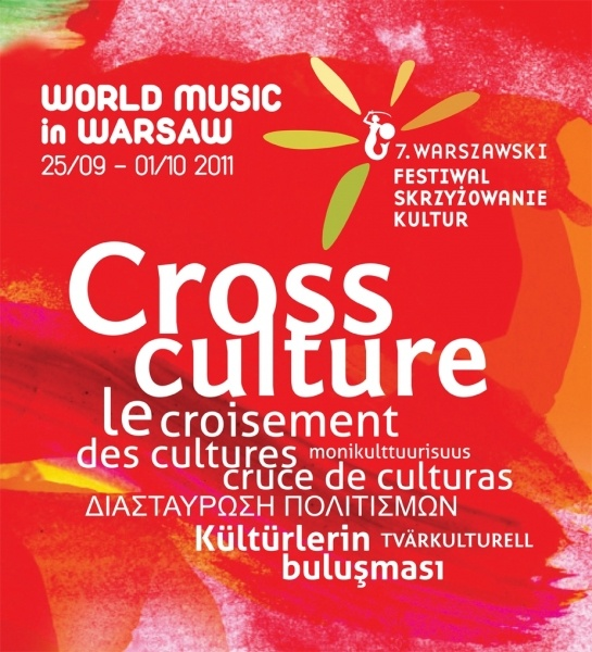 Festiwal Skrzyżowanie Kultur 2011