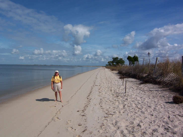 Solomon Beach Maryland The Best Beaches In World