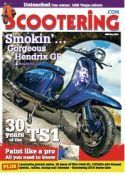 Scootering Magazine, May 2016 Issue