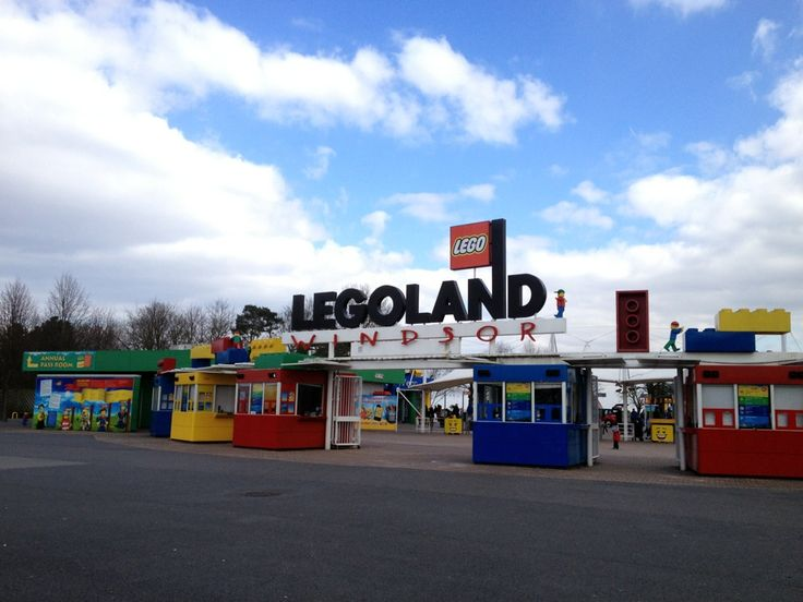 Legoland.co.uk. 2011 Sales & Marketing Director. Lots of hard work but really good fun.