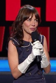 Natasha Leggero - Comedy Central Presents (2011)
