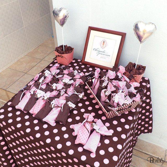 Bridal Shower Favors #bridalshower #favors