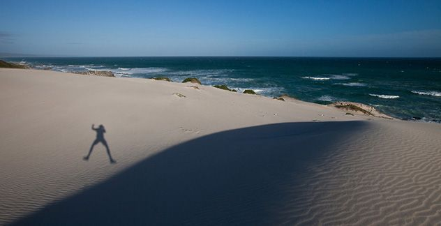 SA Hiking Trails - Potberg and Whale Trail, De Hoop Nature Reserve, Western Cape, South Africa