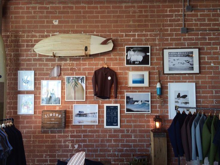 almond surf shop - Google Search