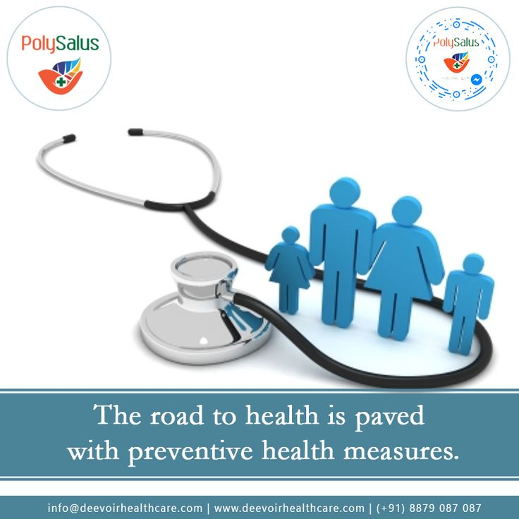 Get to the road of health with #Polysalus #dEEVOiR