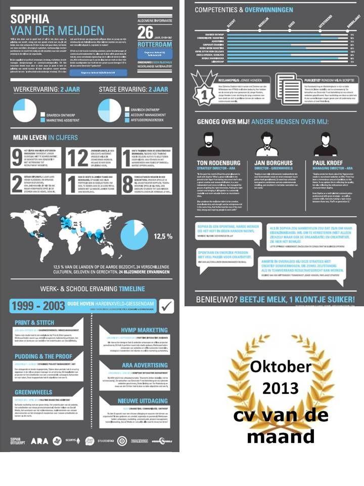 22 Best Resume Info Images On Pinterest | Resume Ideas, Resume