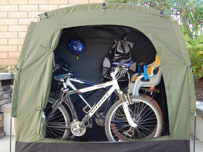 Bike storage & 12 best Bike Shed images on Pinterest   Indoor bike storage Bike ...