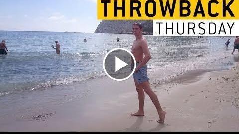 Better (Warmer) Times    JukinVideo Throwback Thursday - http://ractube.com/better-warmer-times-jukinvideo-throwback-thursday/