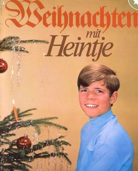 Meine Oma mochte ihn sehr, also wurde diese Schallplatte zu Weihnachten öfter in der alten. riesigen Musiktruhe aufgelegt. Ich fand ihn damals 'doof' :-)