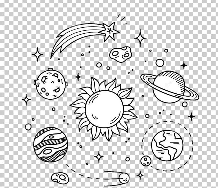 Transparent Clipart Aesthetic Aesthetic Procedures Icon Outline Style Stock Vector Royalty Free Rvf2kdldhcehim Cherry Doodle Art Drawings Space Drawings