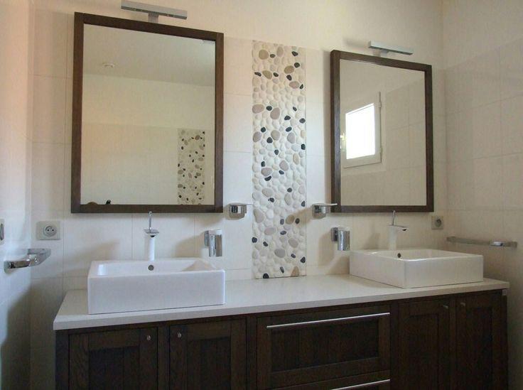 7 best Carrelage salle de bain images on Pinterest Bathroom tiling