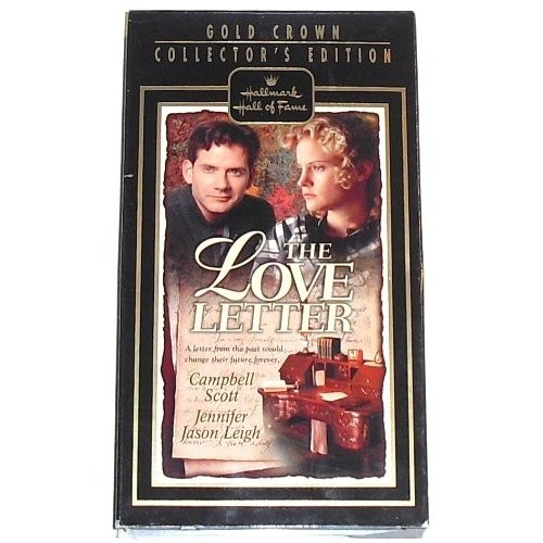 """""""The Love Letter""""....My favorite movie ever."""
