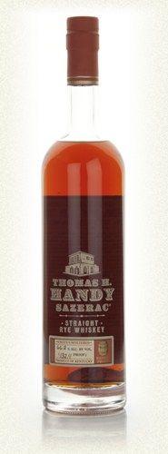 Thomas H Handy Sazerac Rye Whiskey – 2012
